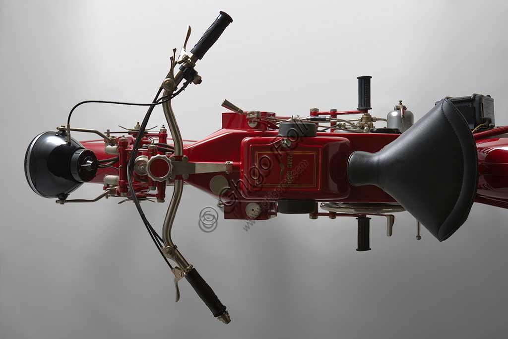 Collezione Umberto Panini (moto e auto d'epoca):