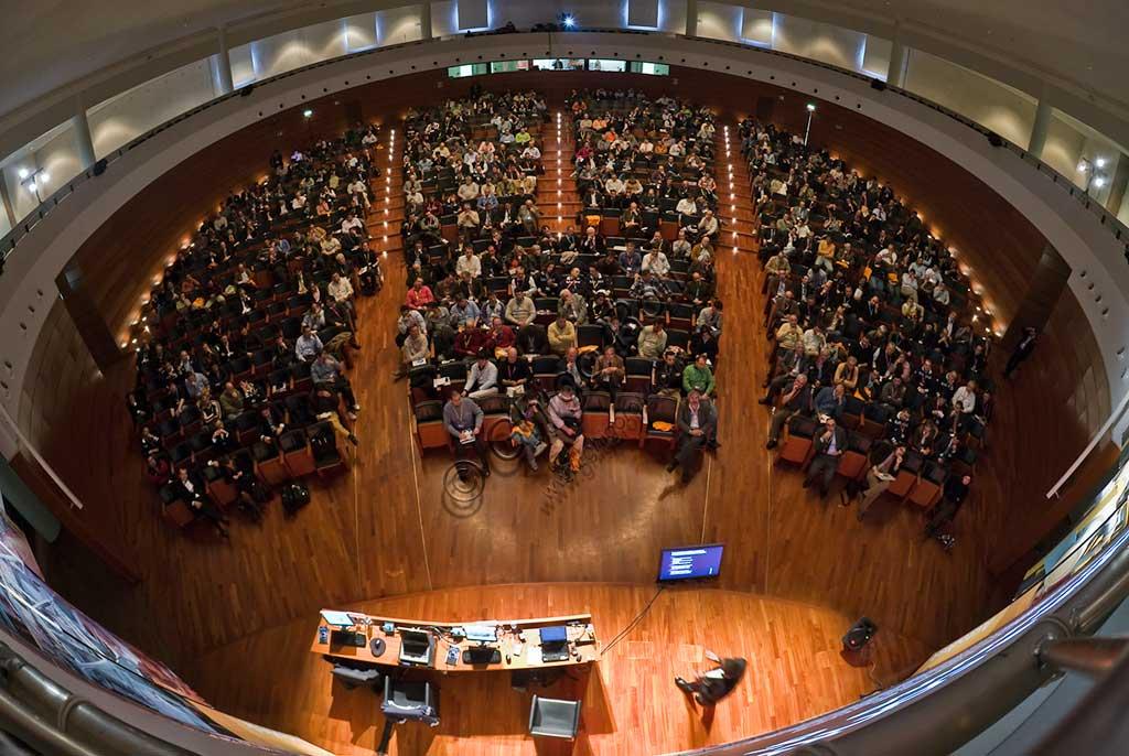 Forum Monzani, centro di formazione e cultura.