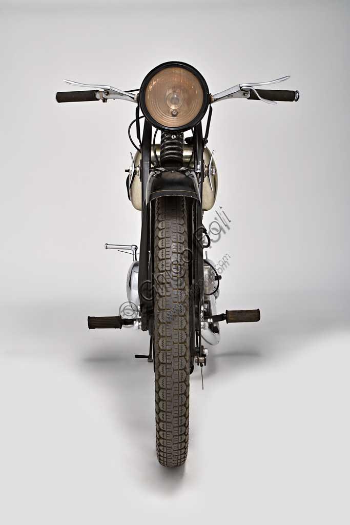 Ancient Motorbike Sertum Batua.