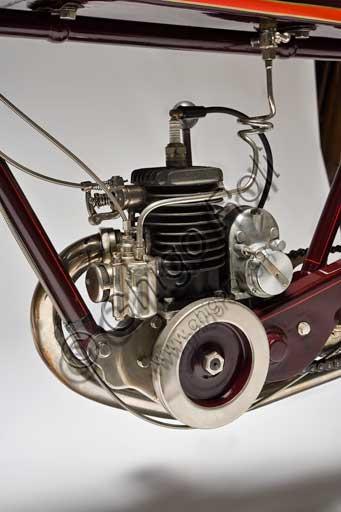 Motociclo Officine Meccaniche Raimondi Modena.